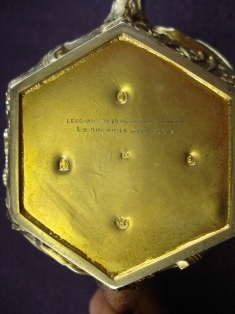 marks for alexander crichton and london assay 1878