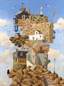 rod pearce - st ives