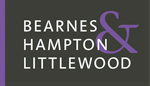 The Bearnes Hampton & Littlewood Logo