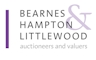 Bearnes Hampton & Littlewood Logo