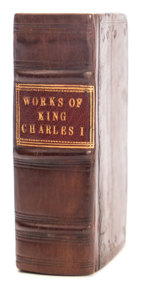 'reliquiae sacrae carolinae. or the works of that great monarch and glorious martyr king charles the i' (bk18/267)
