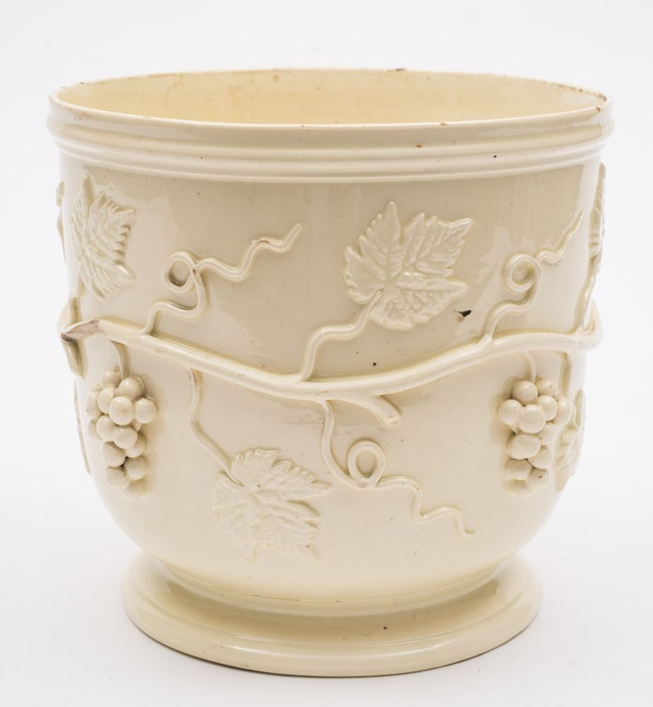 the wine cooler of samuel taylor coleridge gifted by a member of the wedgwood family (bk19/4a)
