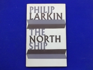 the north ship - published by faber & faber